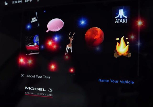 Review chế độ đánh rắm trên Tesla Model 3: Thô thiển nhưng vui không chịu được - Ảnh 2.