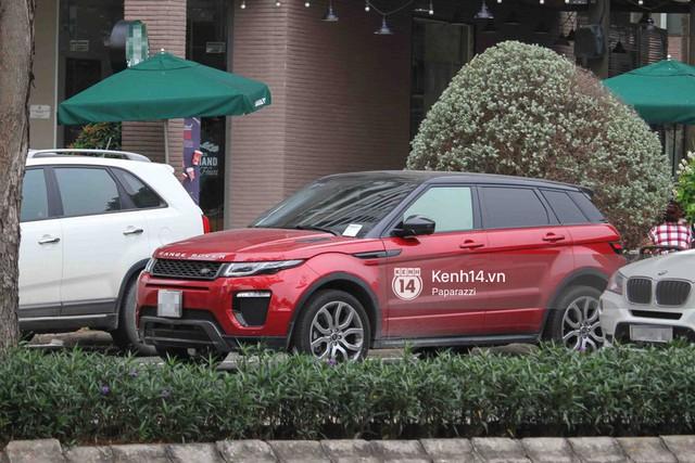 Sơn Tùng M-TP lần đầu tiên đăng hình công khai với Range Rover Evoque sau gần 3 năm mua xe - Ảnh 5.