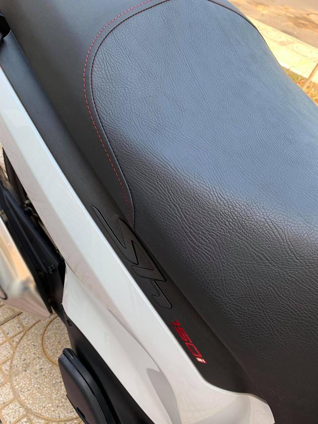 Dân chơi Đồng Nai rao bán Honda SH biển ngũ quý 9 giá 1,2 tỷ đồng - Ảnh 5.