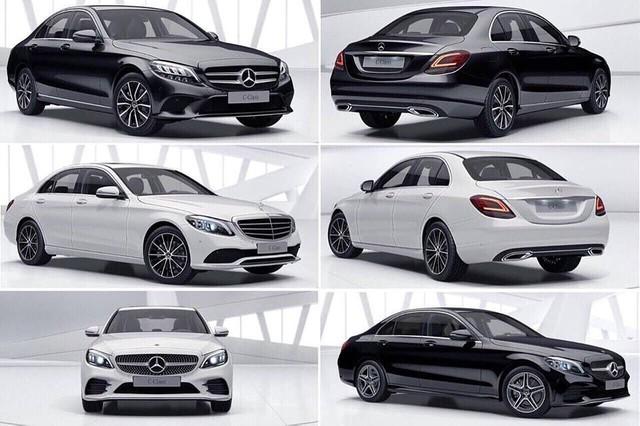 Mercedes-Benz C-Class 2019 lộ trang bị chi tiết trước giờ G, đại lý thông báo thời điểm giao xe tại Việt Nam - Ảnh 2.