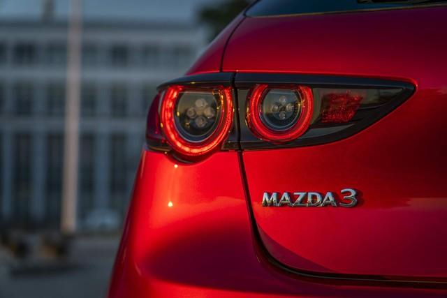 Mazda và con đường đầy gian truân lên hạng xe sang - Ảnh 2.
