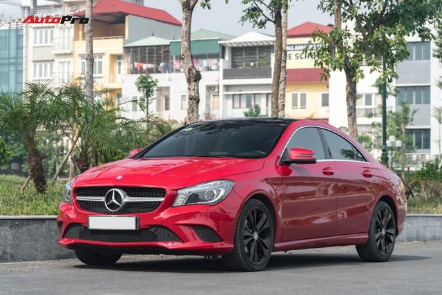 Chủ xe bán Mercedes-Benz CLA 200 giá 1 tỷ đồng, dành tiền để làm việc này ngay khi có thể - Ảnh 3.