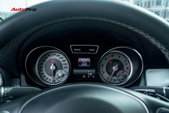 Chủ xe bán Mercedes-Benz CLA 200 giá 1 tỷ đồng, dành tiền để làm việc này ngay khi có thể - Ảnh 8.