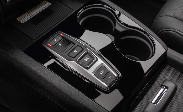 Đánh giá Honda Passport 2019 - Đàn anh CR-V thách thức Hyundai Santa Fe  - Ảnh 16.