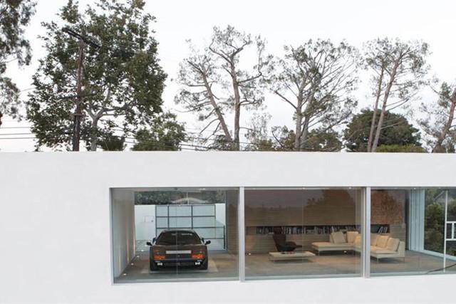 Những garage xe đáng mơ ước nhất thế giới - Ảnh 26.