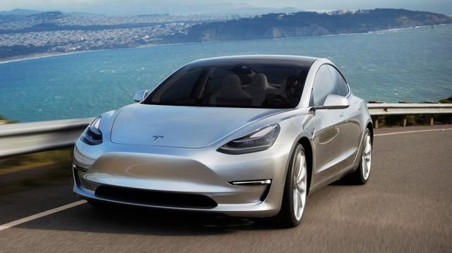 Tesla Model 3 và hiện thực đáng báo động cho các hãng xe sang Mỹ