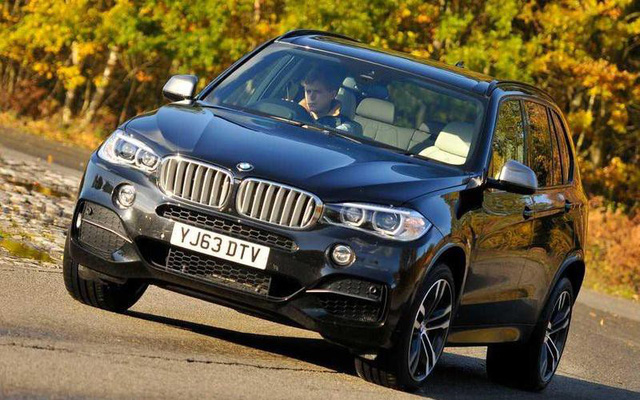 Gu mặn của trộm xe tại Anh: 10 xe bị nhảy nhiều nhất chỉ có Mercedes, BMW và Range Rover - Ảnh 10.