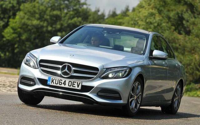 Gu mặn của trộm xe tại Anh: 10 xe bị nhảy nhiều nhất chỉ có Mercedes, BMW và Range Rover - Ảnh 9.