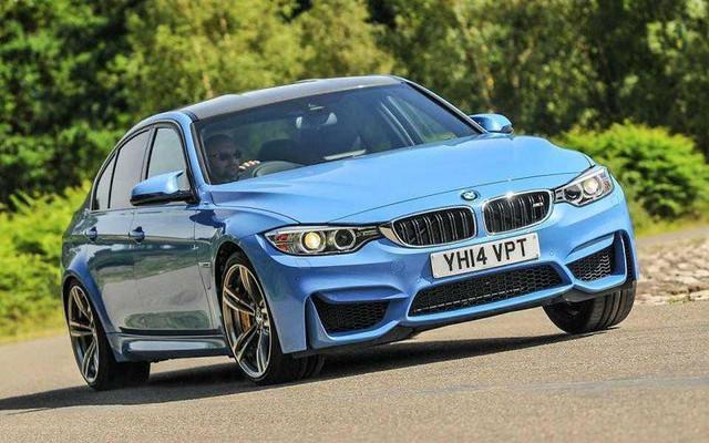 Gu mặn của trộm xe tại Anh: 10 xe bị nhảy nhiều nhất chỉ có Mercedes, BMW và Range Rover - Ảnh 8.
