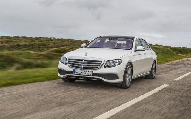 Gu mặn của trộm xe tại Anh: 10 xe bị nhảy nhiều nhất chỉ có Mercedes, BMW và Range Rover - Ảnh 7.