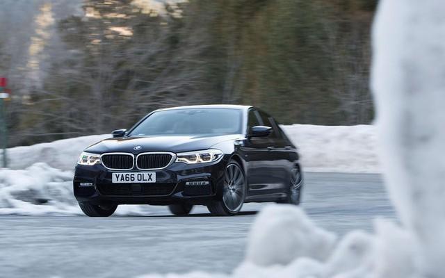 Gu mặn của trộm xe tại Anh: 10 xe bị nhảy nhiều nhất chỉ có Mercedes, BMW và Range Rover - Ảnh 6.