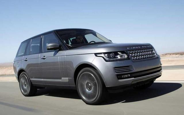 Gu mặn của trộm xe tại Anh: 10 xe bị nhảy nhiều nhất chỉ có Mercedes, BMW và Range Rover - Ảnh 5.