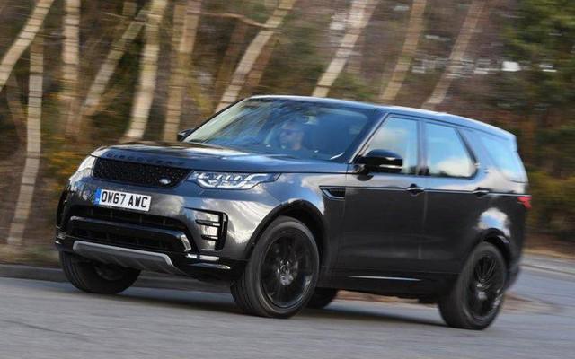 Gu mặn của trộm xe tại Anh: 10 xe bị nhảy nhiều nhất chỉ có Mercedes, BMW và Range Rover - Ảnh 4.