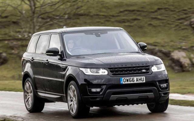 Gu mặn của trộm xe tại Anh: 10 xe bị nhảy nhiều nhất chỉ có Mercedes, BMW và Range Rover - Ảnh 3.