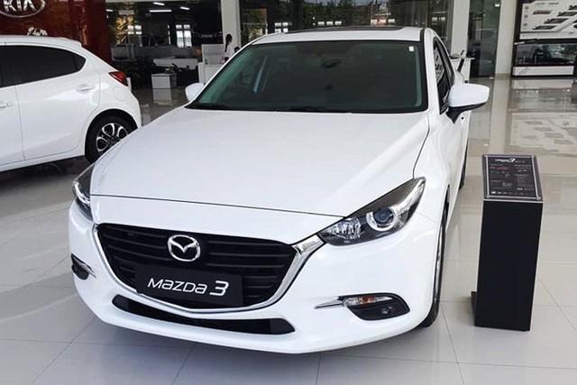 Mazda, Kia hợp lực đẩy THACO bán vượt các 'ông lớn' khác ngay đầu năm 2019 - Ảnh 2.