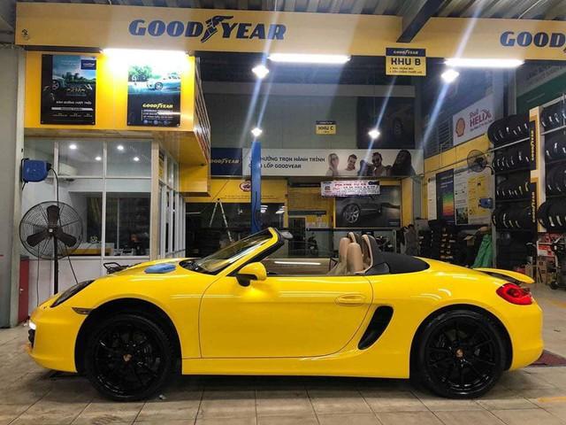 Chiếc Porsche này bán lại giá hơn 3 tỷ vì chủ xe chỉ chạy hơn 2.000 km/năm - Ảnh 2.