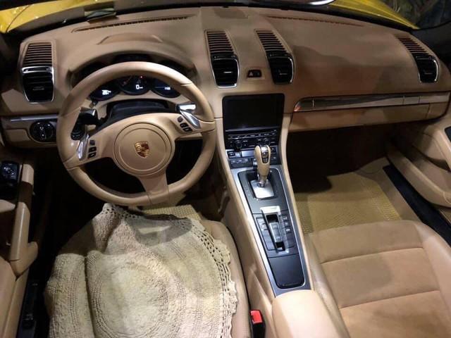 Chiếc Porsche này bán lại giá hơn 3 tỷ vì chủ xe chỉ chạy hơn 2.000 km/năm - Ảnh 3.