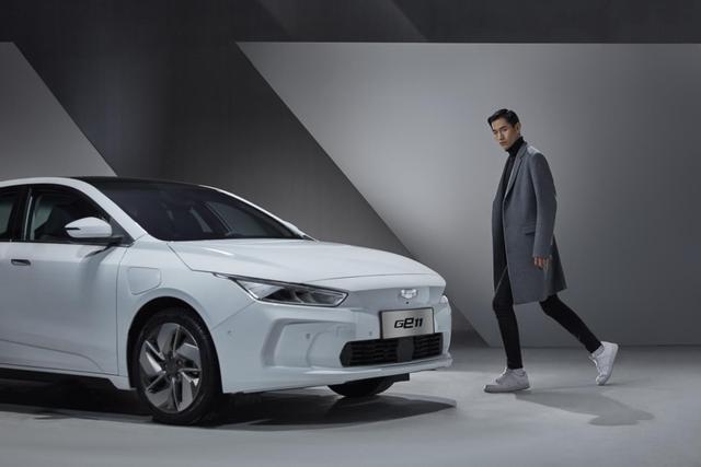 Xe mác Trung Quốc, chất Volvo chính thức lộ diện - Ảnh 2.