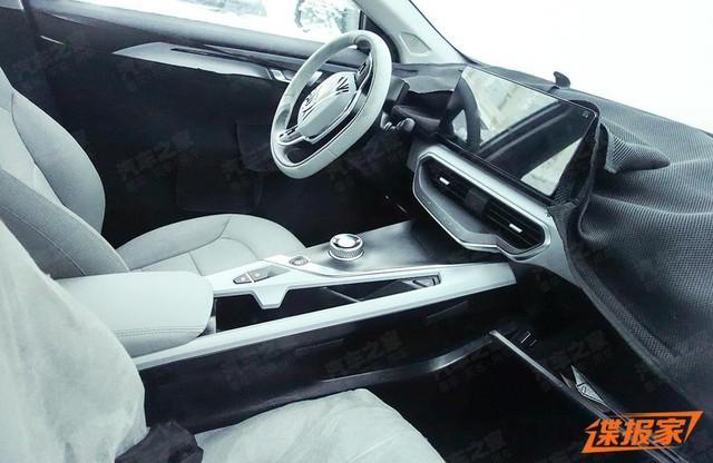 Xe mác Trung Quốc, chất Volvo chính thức lộ diện - Ảnh 4.