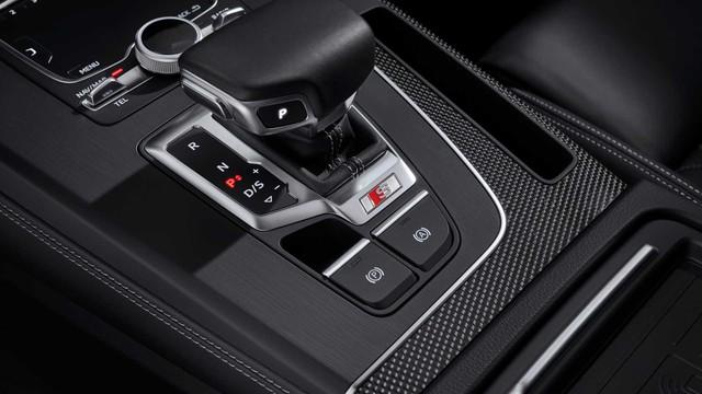 Audi ra mắt SQ5 TDI 2019: Bấu víu vào diesel - Ảnh 6.