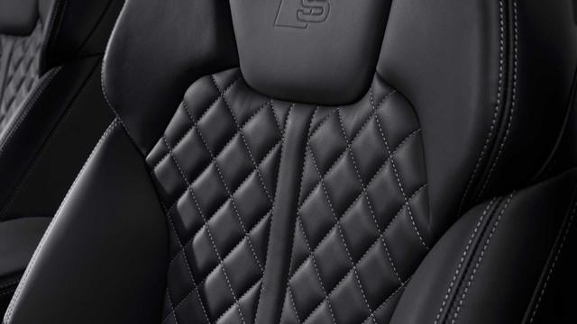 Audi ra mắt SQ5 TDI 2019: Bấu víu vào diesel - Ảnh 7.