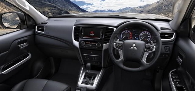 Mitsubishi hé lộ xe lạ nhưng Outlander Sport mới được quan tâm hơn - Ảnh 3.