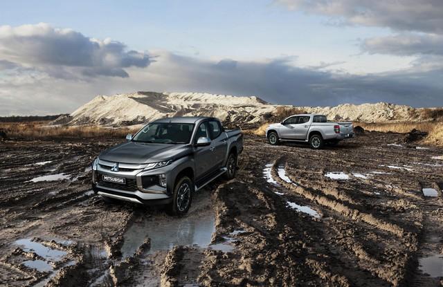 Mitsubishi hé lộ xe lạ nhưng Outlander Sport mới được quan tâm hơn - Ảnh 2.