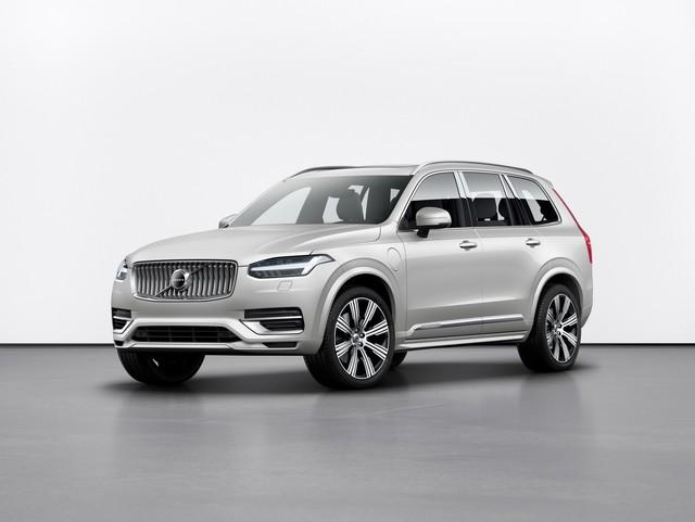 Ra mắt Volvo XC90 2020: Đã an toàn nhất thế giới còn bổ sung thêm tính năng an toàn - Ảnh 1.