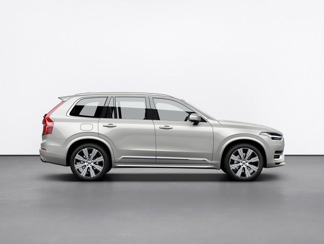 Ra mắt Volvo XC90 2020: Đã an toàn nhất thế giới còn bổ sung thêm tính năng an toàn - Ảnh 2.