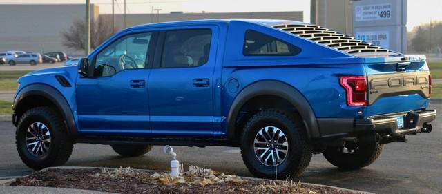 Mê dáng Mustang Fastback nhưng lại sở hữu Ford F-150? Không sao, đây là giải pháp - Ảnh 1.
