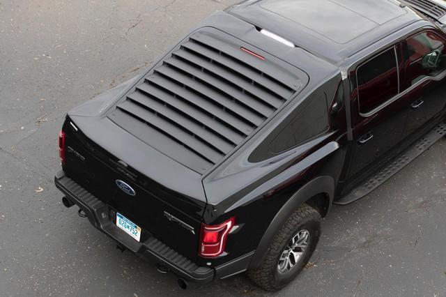 Mê dáng Mustang Fastback nhưng lại sở hữu Ford F-150? Không sao, đây là giải pháp - Ảnh 2.