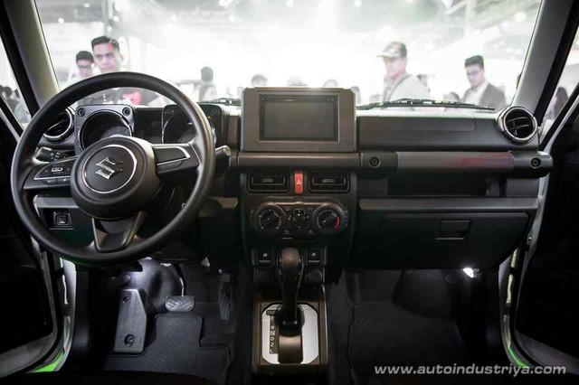 Suzuki Jimny trình diện Đông Nam Á với giá rẻ khiến fan Việt thêm ngóng đợi - Ảnh 2.