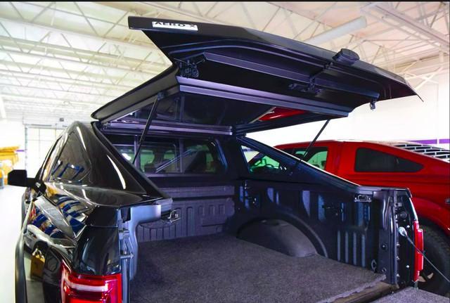 Mê dáng Mustang Fastback nhưng lại sở hữu Ford F-150? Không sao, đây là giải pháp - Ảnh 8.