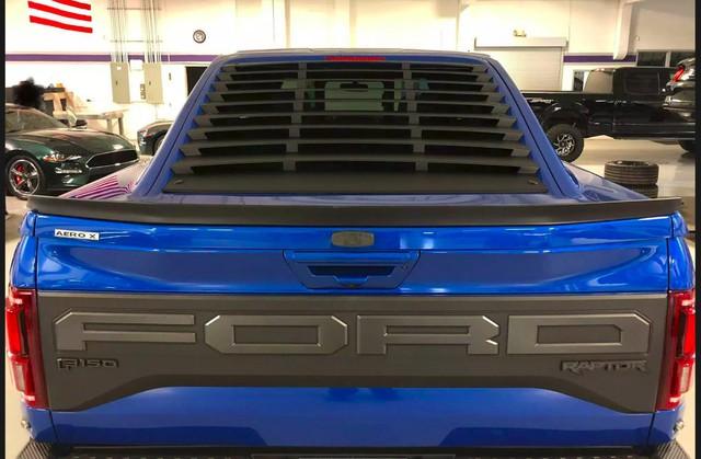 Mê dáng Mustang Fastback nhưng lại sở hữu Ford F-150? Không sao, đây là giải pháp - Ảnh 7.