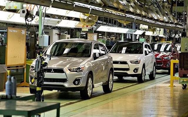 Nghệ An sẽ có dự án sản xuất lắp ráp ô tô của Mitsubishi?  - Ảnh 1.