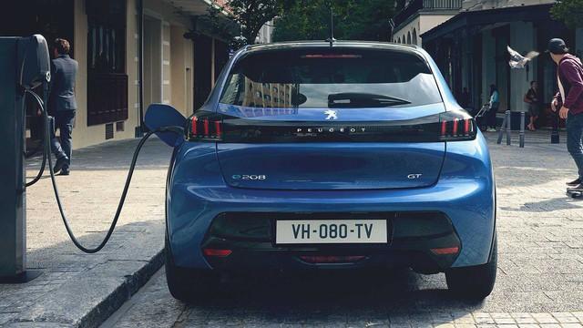 Ra mắt Peugeot 208 hoàn toàn mới: Xe nhỏ hầm hố cho người chán Toyota Yaris - Ảnh 9.