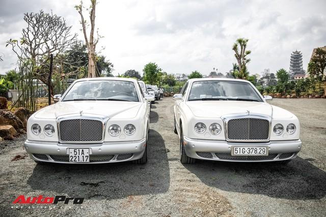 Có hơn 100 xe khủng nhưng đây là chiếc được ông Đặng Lê Nguyên Vũ sử dụng để tới tòa giải quyết vụ ly hôn lịch sử - Ảnh 3.