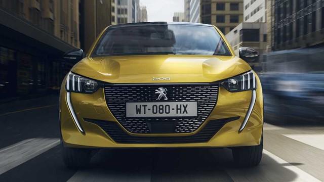 Ra mắt Peugeot 208 hoàn toàn mới: Xe nhỏ hầm hố cho người chán Toyota Yaris