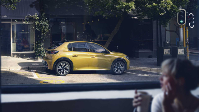 Ra mắt Peugeot 208 hoàn toàn mới: Xe nhỏ hầm hố cho người chán Toyota Yaris - Ảnh 6.