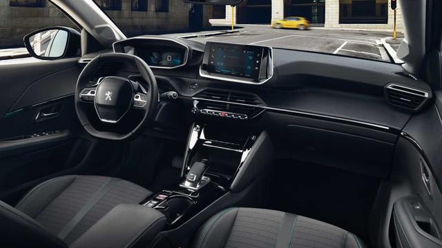 Ra mắt Peugeot 208 hoàn toàn mới: Xe nhỏ hầm hố cho người chán Toyota Yaris - Ảnh 5.