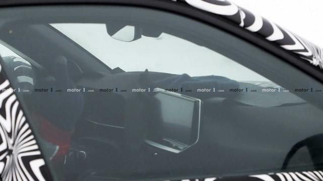 Peugeot 2008 - Đối thủ Ford EcoSport lộ diện lần đầu - Ảnh 4.