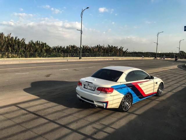 Hàng hiếm BMW M3 10 năm tuổi rẻ như Toyota Camry 2019 - Ảnh 2.
