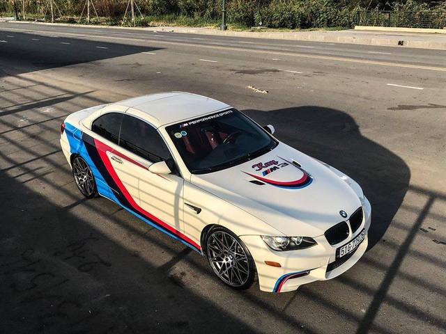 Hàng hiếm BMW M3 10 năm tuổi rẻ như Toyota Camry 2019 - Ảnh 1.