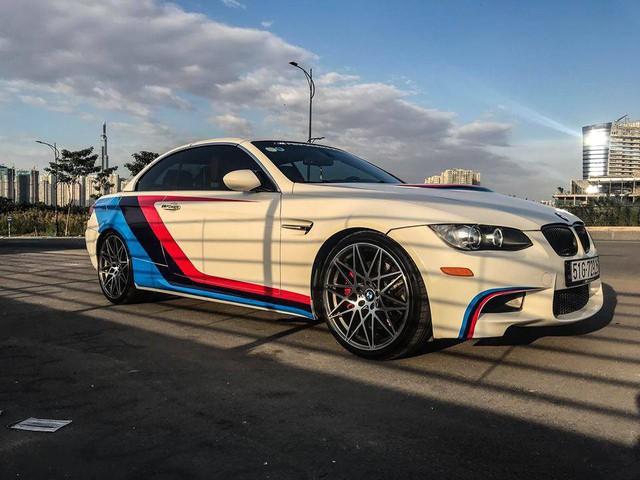 Hàng hiếm BMW M3 10 năm tuổi rẻ như Toyota Camry 2019 - Ảnh 5.