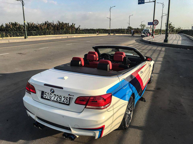 Hàng hiếm BMW M3 10 năm tuổi rẻ như Toyota Camry 2019 - Ảnh 4.