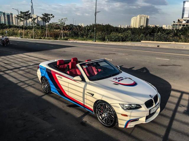 Hàng hiếm BMW M3 10 năm tuổi rẻ như Toyota Camry 2019 - Ảnh 3.