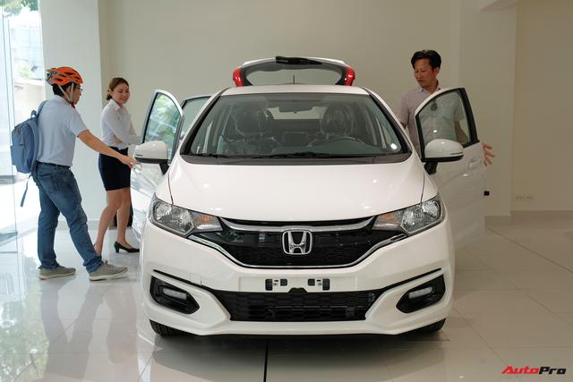 Kia và Honda có dịch vụ bán hàng đáng thất vọng nhất Việt Nam - Ảnh 4.