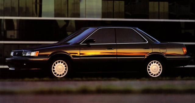Lexus bán 10 triệu xe - Con số mơ ước của nhiều hãng bình dân - Ảnh 2.
