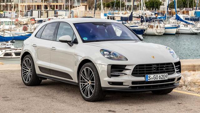 Porsche Macan thế hệ kế tiếp sẽ chuyển hẳn sang chạy điện: Fan Việt vui hay buồn? - Ảnh 2.