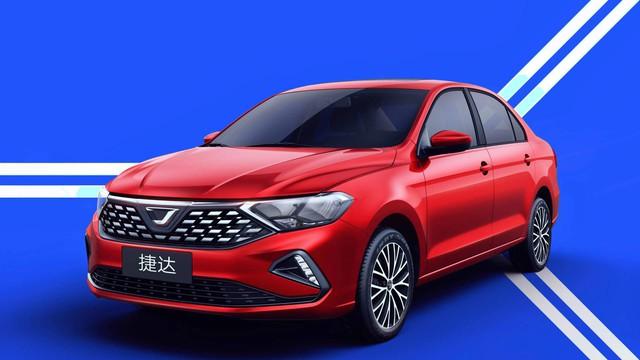 Đừng gọi là đối thủ Toyota Altis nữa vì Jetta chính thức tách riêng làm thương hiệu xe giá rẻ độc lập cho Volkswagen - Ảnh 1.